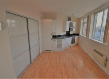 1 bed flat for sale in James Street, Bradford BD1