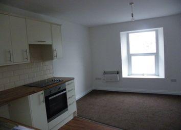 Thumbnail Studio to rent in Woodfield Street, Morriston, Swansea