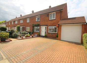 Thumbnail 3 bed end terrace house for sale in Caledonia Road, Staines-Upon-Thames, Surrey