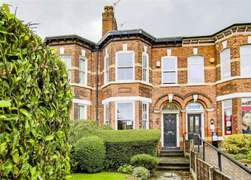 Thumbnail 5 bed terraced house for sale in Worsley Road, Swinton, Manchester