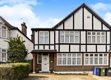 Thumbnail 3 bed end terrace house for sale in Eden Way, Beckenham, Kent