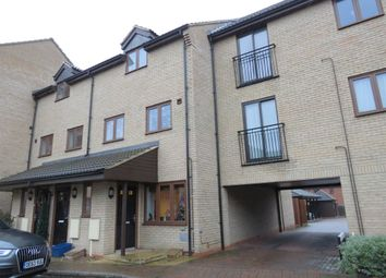 Thumbnail 1 bed flat for sale in Laxfield Drive, Broughton, Milton Keynes