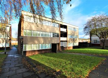 Thumbnail 2 bed flat for sale in Patterdale Court, Chilwell, Nottingham