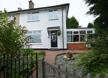 Thumbnail 3 bed semi-detached house for sale in Glynn Street, Church, Accrington