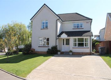 Thumbnail 4 bed property for sale in Knights Gate, Bothwell, Glasgow