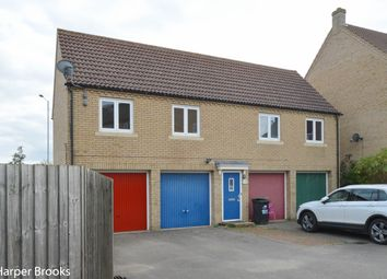 Thumbnail 2 bed flat for sale in Longchamp Drive, Ely