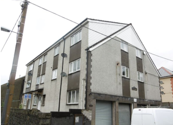 Thumbnail 1 bed flat to rent in Scott Street, Treherbert