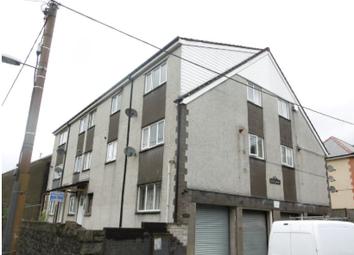 Thumbnail 1 bedroom flat to rent in Scott Street, Treherbert