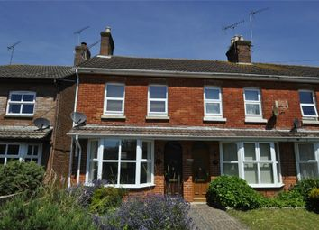 Thumbnail 2 bed end terrace house for sale in Hightown Road, Ringwood, Hampshire