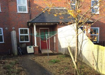 Thumbnail 3 bed terraced house to rent in Curtis Close, Horncastle