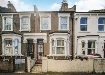 3 bed terraced house for sale in Glyn Road, London E5