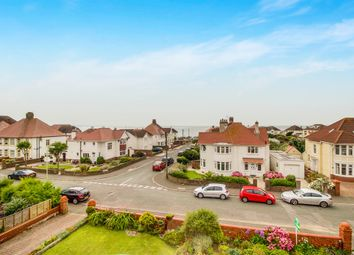 Thumbnail 3 bed flat for sale in Lougher Gardens, Porthcawl