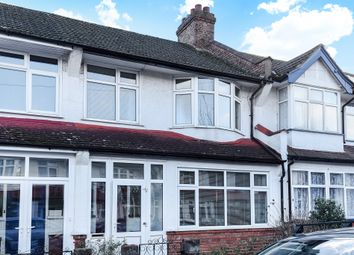 Thumbnail 3 bed terraced house for sale in Lynwood Gardens, Waddon, Croydon