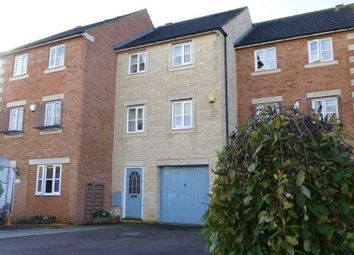 Thumbnail 3 bed property to rent in Lucerne Avenue, Bicester