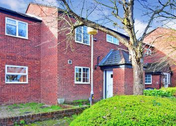 Thumbnail 3 bed terraced house for sale in Lytton Close, Loughton, Essex