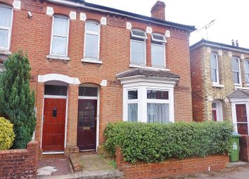 Thumbnail 5 bed semi-detached house to rent in Cromwell Road, Southampton, Hampshire