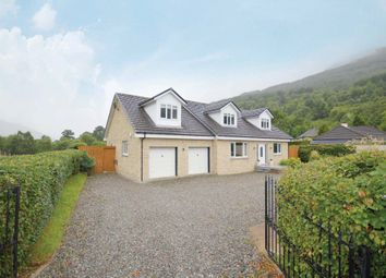 Thumbnail 4 bed detached house for sale in Steel Houses, Succoch, Arrochar