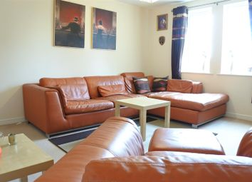Thumbnail 2 bed flat for sale in Dexter Avenue, Grantham