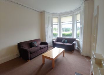 3 bed flat to rent in Wallace Street, Stirling Town, Stirling FK8
