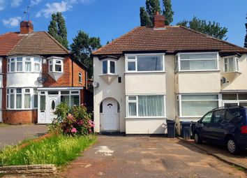 Thumbnail 3 bed property to rent in Calshot Road, Great Barr, Birmingham
