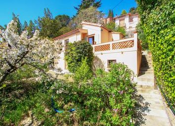 Thumbnail 2 bed villa for sale in La-Turbie, Alpes-Maritimes, France