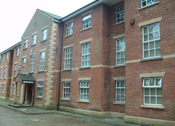 Thumbnail 1 bed flat to rent in Hollinshead St, Chorley