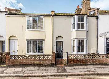 Thumbnail 2 bed property to rent in Cheltenham Place, Brighton