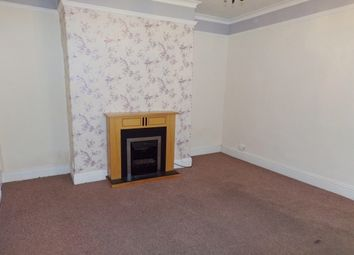 Thumbnail 2 bed terraced house to rent in Willow Road East, Darlington