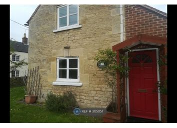 Thumbnail 3 bed detached house to rent in School Road, Bishops Cleeve, Cheltenham