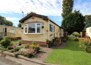 Thumbnail 2 bed detached bungalow for sale in Sunflower Close, Alvaston, Derby