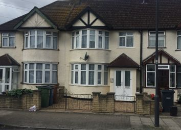 Thumbnail 1 bed flat to rent in Dudley Avenue, Kenton, Harrow