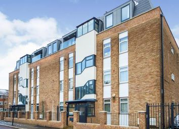 2 bed flat for sale in Burlington Road, Tottenham, Haringey, London N17