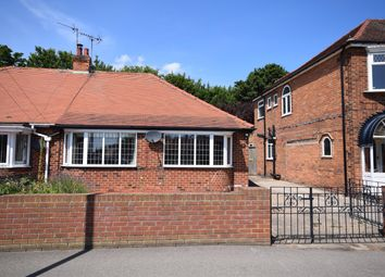 Thumbnail 2 bed bungalow for sale in Eighth Avenue, Bridlington