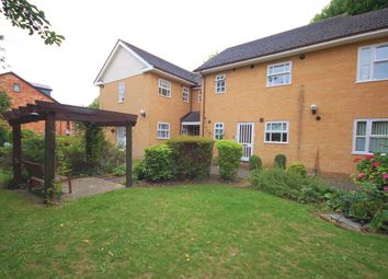 Thumbnail Flat for sale in Junction Road, Romford