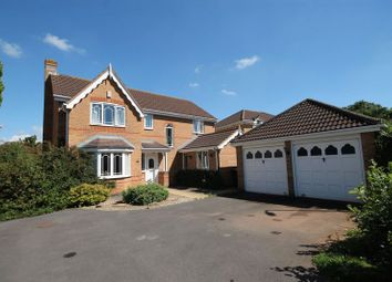 Thumbnail 4 bed detached house for sale in Harts Croft, Yate, Bristol
