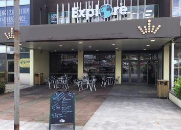 Thumbnail Restaurant/cafe for sale in Kingsway, Burnley