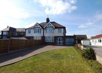 4 bed semi-detached house for sale in Eye Road, Newark, Peterborough, Cambridgeshire PE1