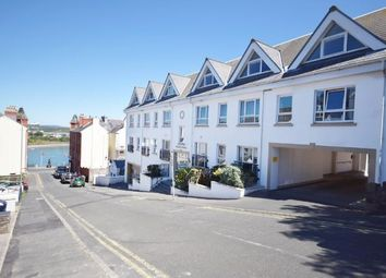Thumbnail 1 bed flat for sale in Gellings Avenue, Port St Mary