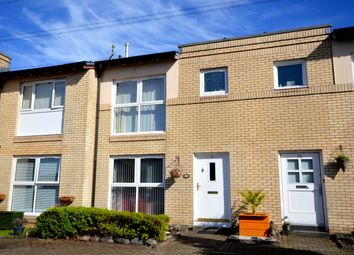 Thumbnail 3 bed terraced house for sale in Iona Crescent, Old Kilpatrick, Glasgow