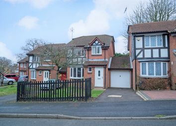 Thumbnail 3 bed property for sale in Chilsdown Way, Waterlooville