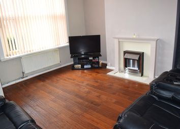 Thumbnail 2 bedroom terraced house for sale in Curzon Road, Bolton