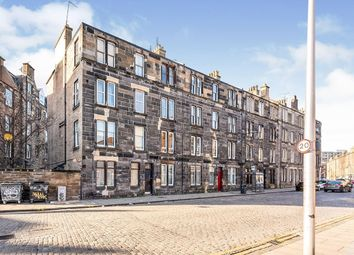 Thumbnail 1 bed flat to rent in Henderson Street, Edinburgh