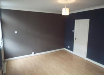 Thumbnail 2 bedroom terraced house for sale in Hall Street, Mansfield, Nottinghamshire