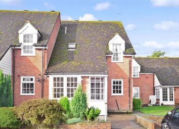 Thumbnail 3 bed semi-detached house for sale in Leeds House Mews, Hadlow, Tonbridge