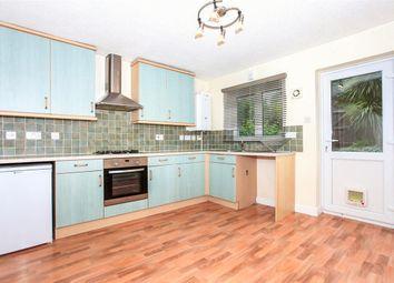 Thumbnail 3 bedroom property to rent in St Katherines Mews, Hampton Hargate, Peterborough