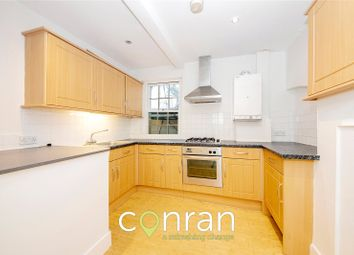 Thumbnail 1 bed flat to rent in Greenwich Market, Greenwich
