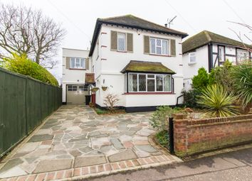 Thumbnail 4 bed detached house for sale in Earls Hall Avenue, Southend-On-Sea
