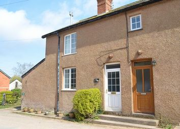 Thumbnail 3 bed cottage for sale in Kerswell, Cullompton