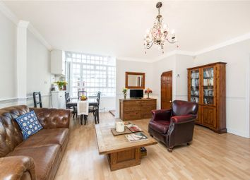 Thumbnail 1 bed mews house to rent in Fosbury Mews, London