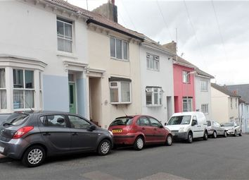 Thumbnail 2 bed terraced house to rent in Southover Street, Hanover, Brighton